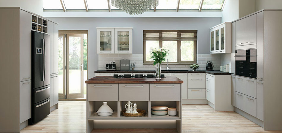 DREAMING OF A NEW KITCHEN OR BEDROOM OR LIVING SPACE FOR YOUR HOME - WENTWORTH DESIGN CAN MAKE YOUR DREAMS A REALITY